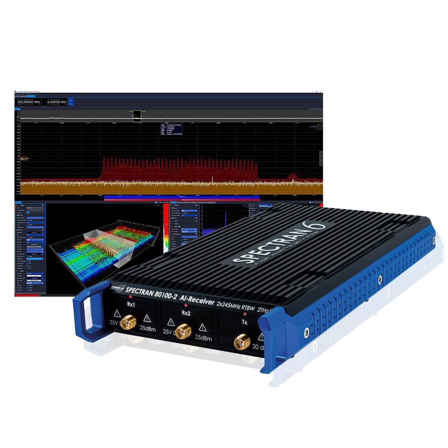 安諾尼電磁兼容測試套裝EMC-V6-3