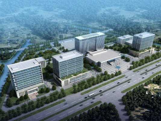 太湖旅业大厦