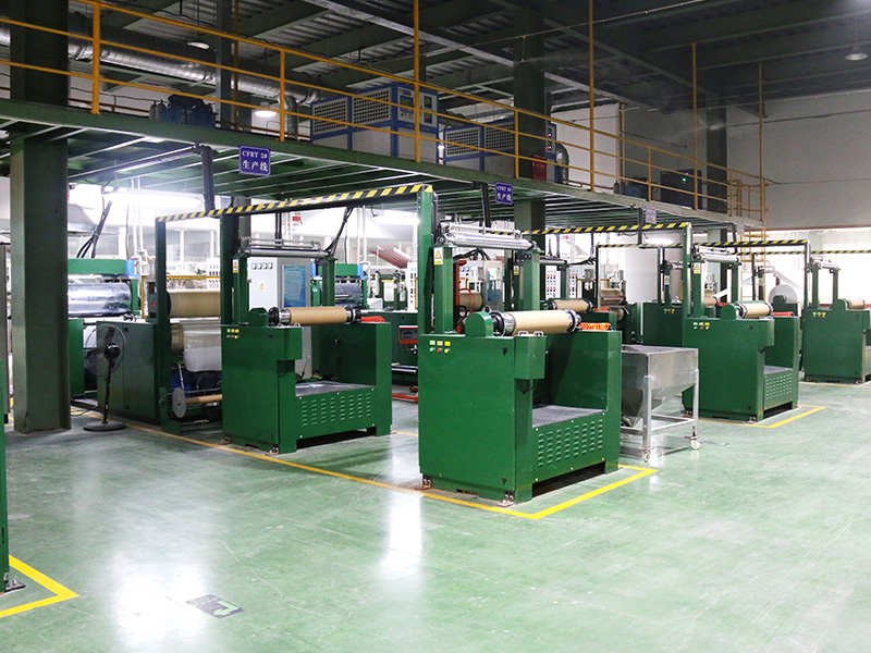 熱塑帶材產線2