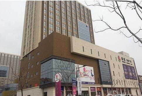 宜春市袁州區商業廣場