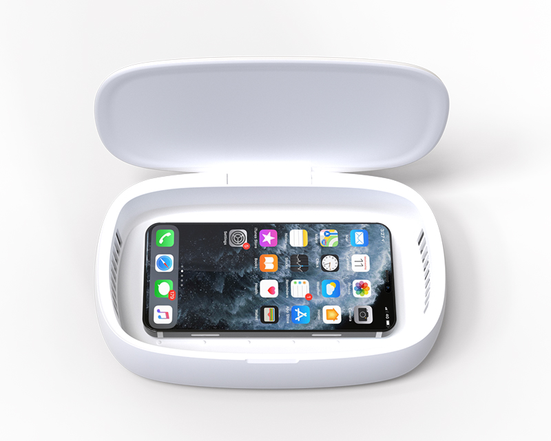 手機消毒盒JYXD-02