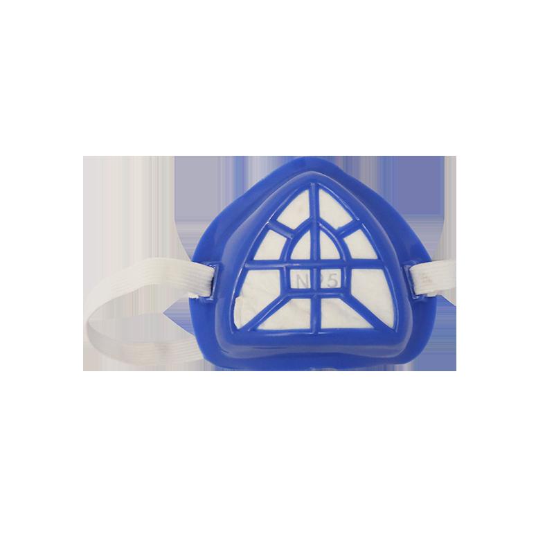 三角型簡易口罩