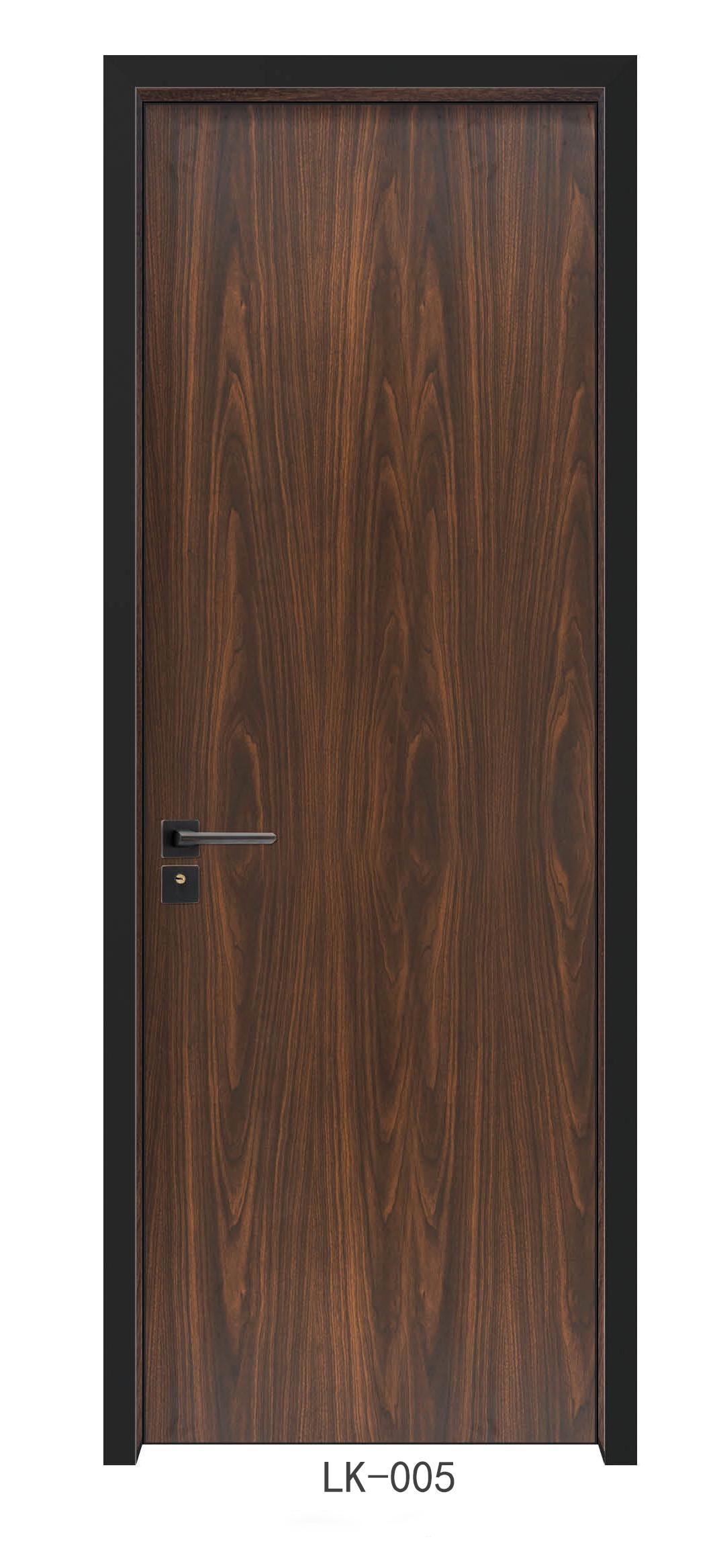 乐思福抗菌门:量安装木门的尺寸注意事项