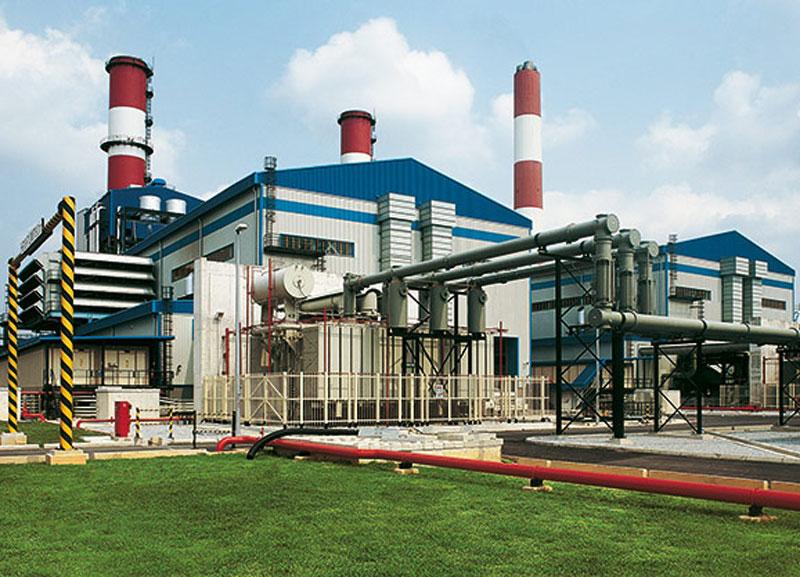 新加坡普洛?沙卡拉電廠擴容新建