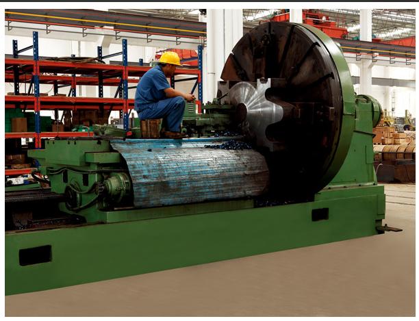 銅型材和鋁型材擠壓機更多認識