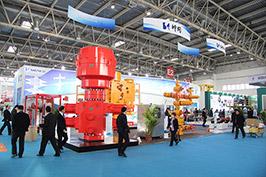 2015年3月神开股份参展第15届中国国际石油石化技术装备展览(cippe)