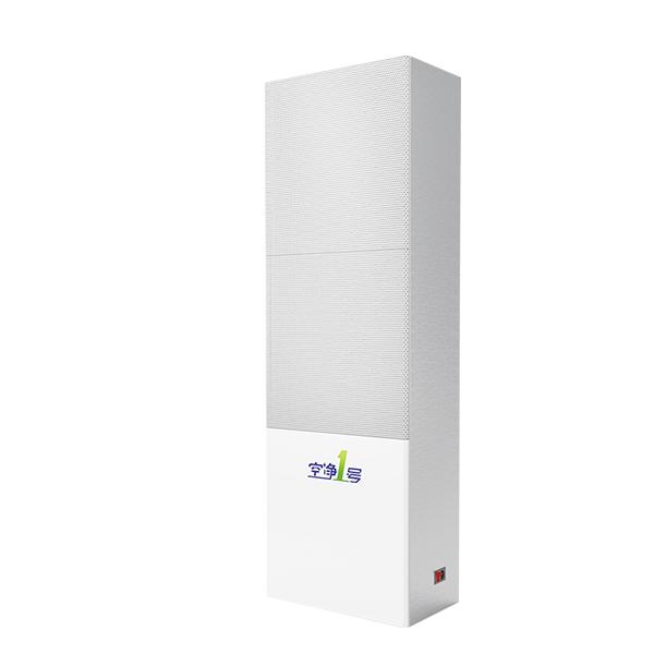 家裝一體固化式新風系統SADY-XFS-C2