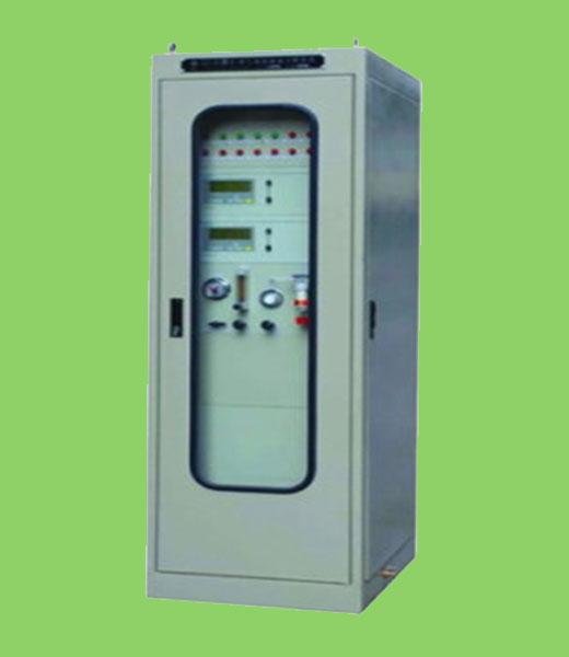 冶金行业在线监测分析系统