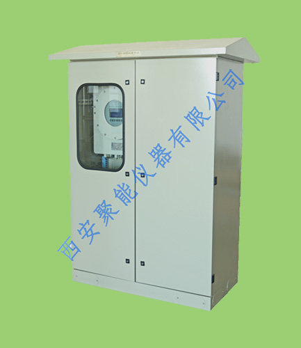 TR-9400型化工过程气分析系统