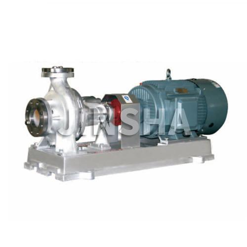 WRY導熱油泵