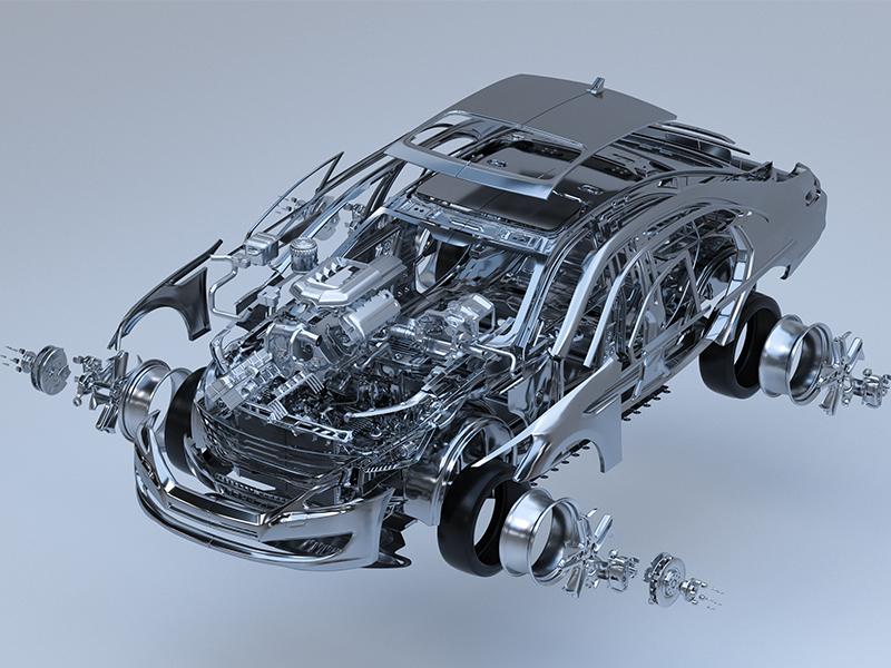 綿陽汽車配件公司:一些關于配件的事!