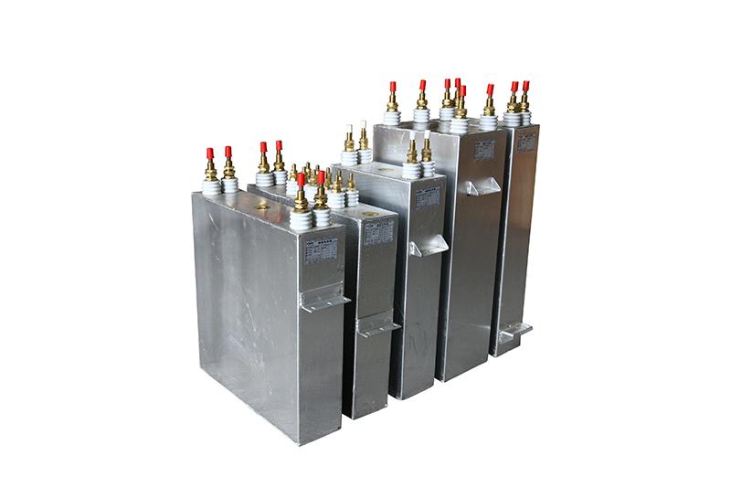 直流濾波(支撐)電容器