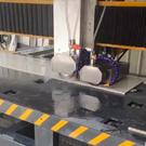 橋式切割機7