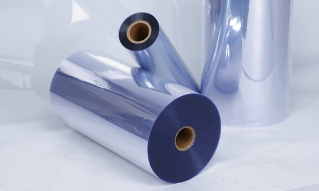 包裝用pvc薄膜環保和安全成為發展的巨大障礙