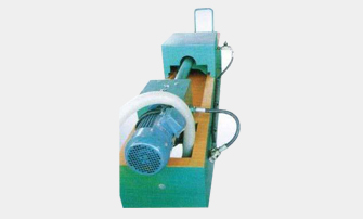 ZX-IS型手動單體缸筒清洗機