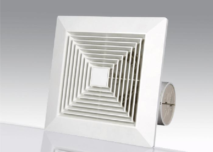 天花板管道式換氣扇