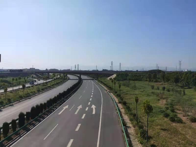 公路工程案例