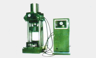 GZH-200型拱形支架整形機(液壓校直機)