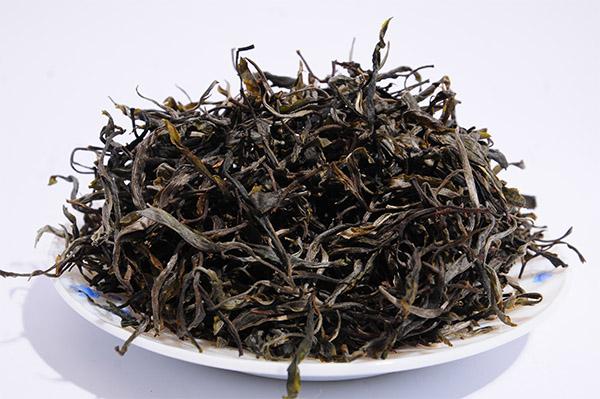 云宏古树茶