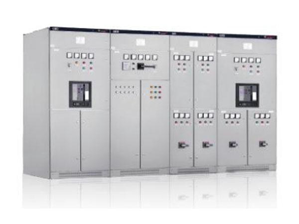低壓固定分隔式開關設備
