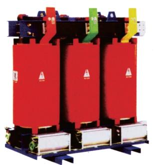 SC(B)型10系列10KV干式變壓器