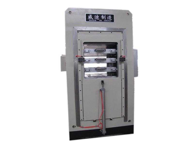 200T high temperature vacuum press