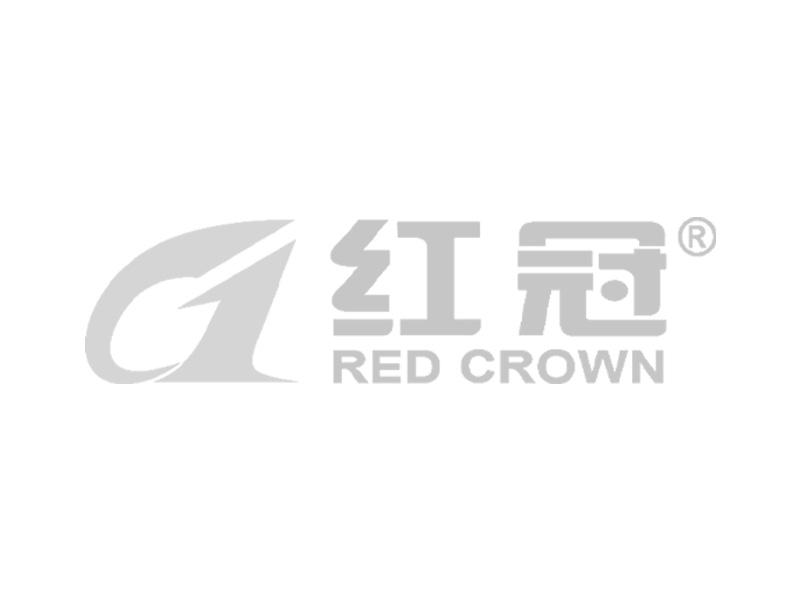紅冠高光金屬藝術漆