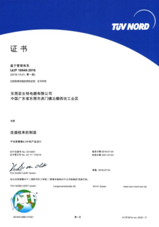 GMC 標準