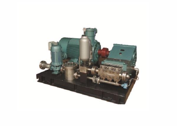 油田注水泵