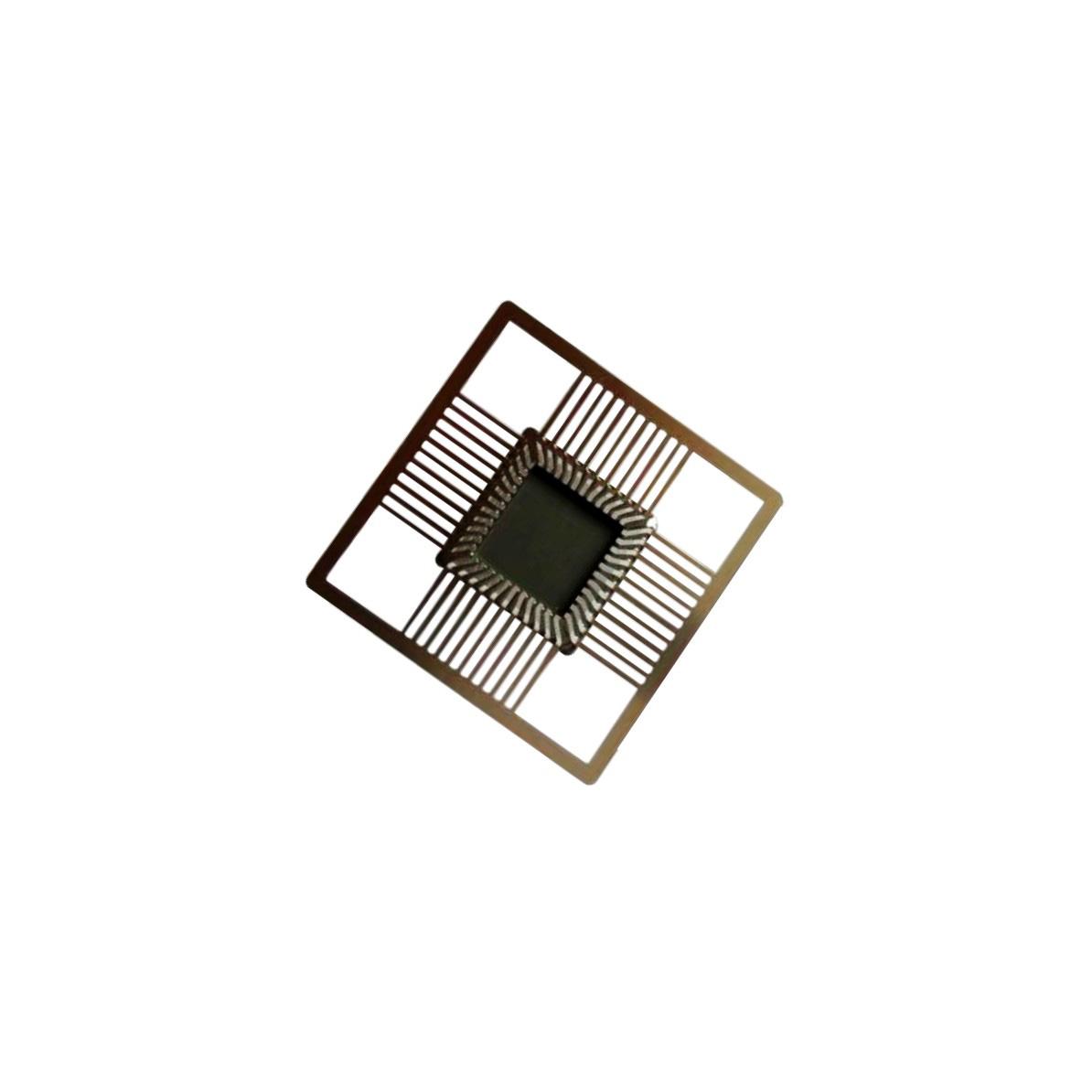 表貼式-四面出引線系列(表貼40線)