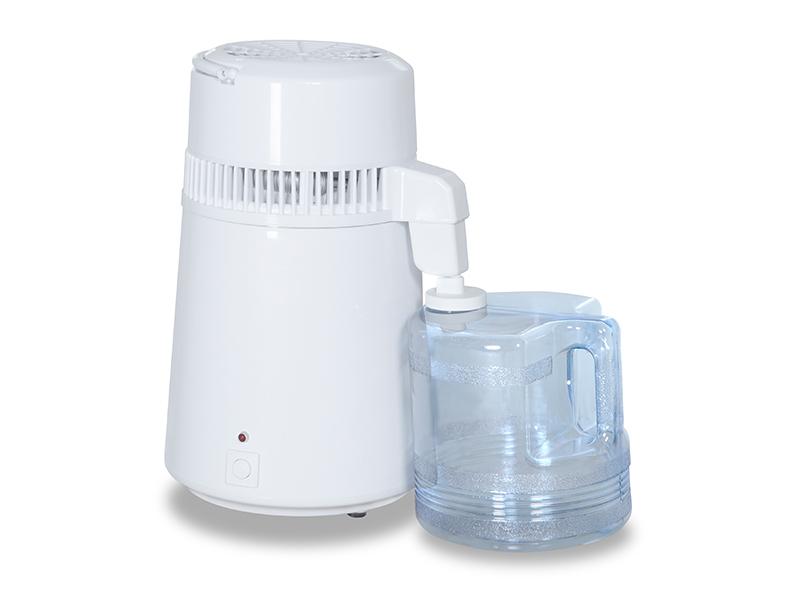 蒸馏水机(DGZ-4L)