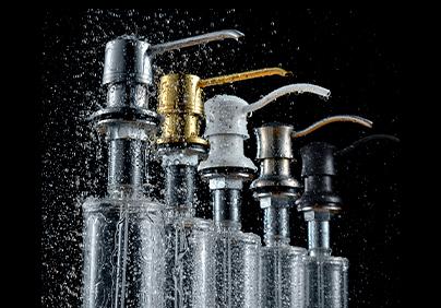 皂液器系列