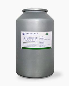 頭孢噻呋鈉