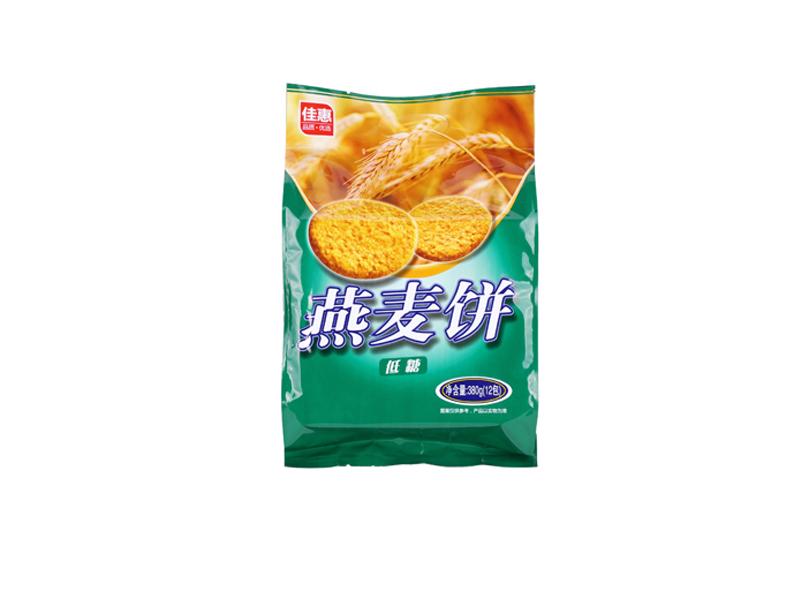 燕麦饼低糖