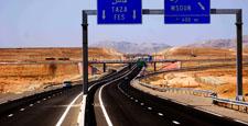 摩洛哥東西 高速公路3.3標