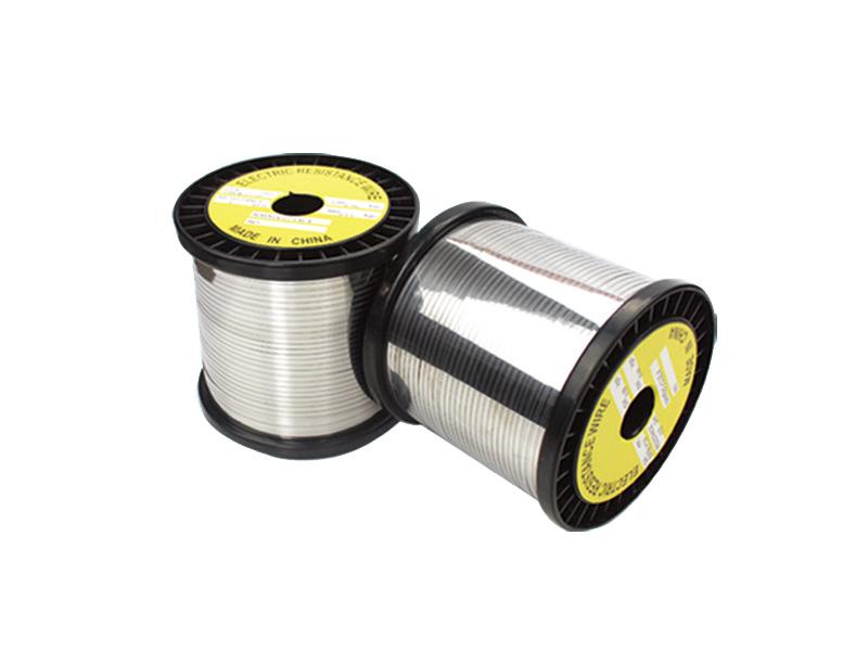鐵鉻鋁扁絲
