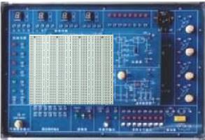 电子技术综合实验箱