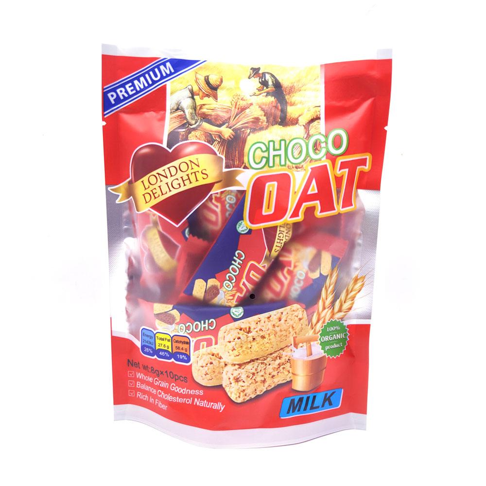 80g OAT CHOCO(牛奶味)