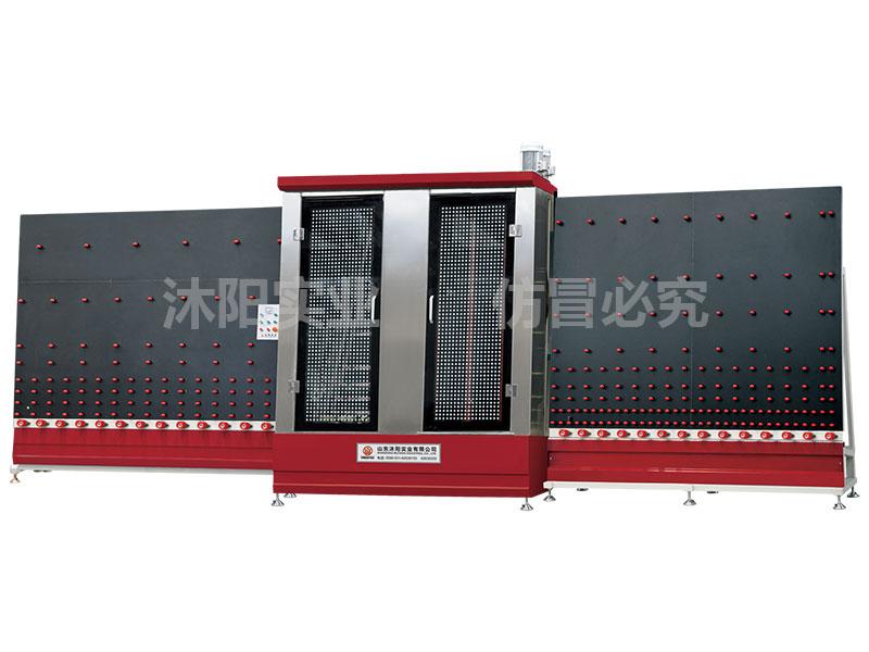 GPL-X1800/1600立式玻璃清洗機