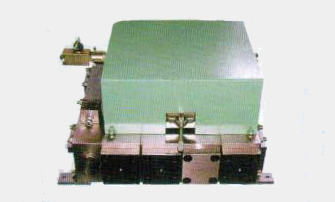 GL-02型反沖高壓乳化液過濾站