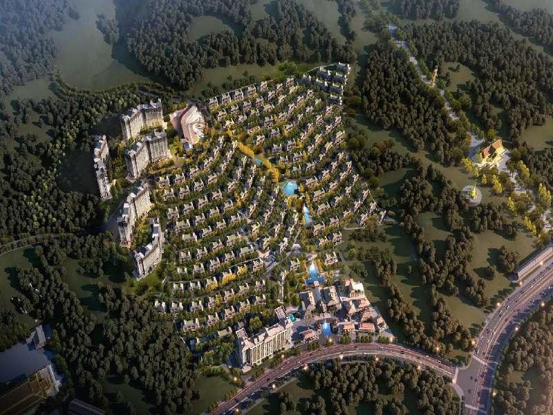 西雙版納-辰興國際健康城
