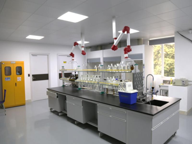 化學分析試驗
