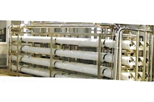 污水處理工程