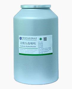 鹽酸頭孢噻呋