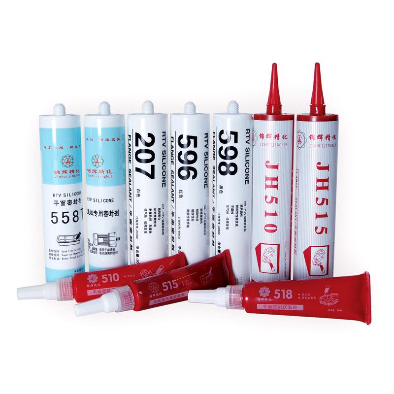 500系列厭氧型平面密封劑