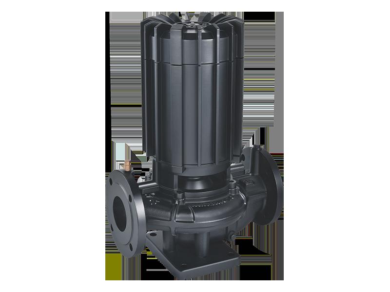 GDS(2) 立式全水冷管道泵