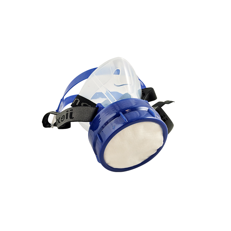 2001硅膠防毒口罩