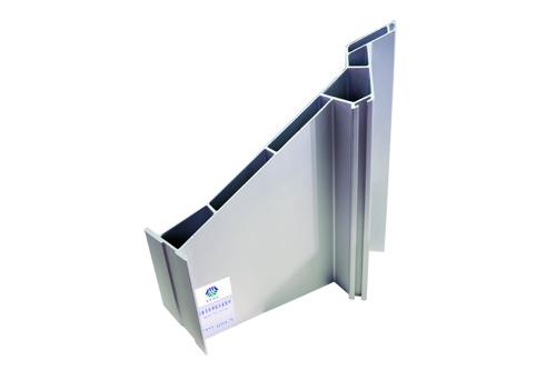 磁懸浮車用鋁合金型材