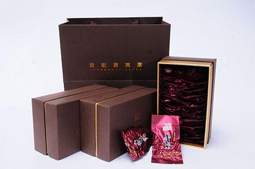 云宏普洱茶珍品袋泡茶