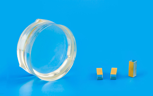 LiNbO3 晶体